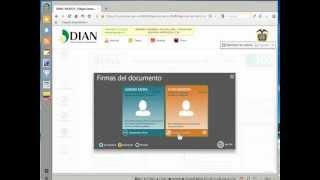 Como Presentar la declaracion de IVA en la DIAN