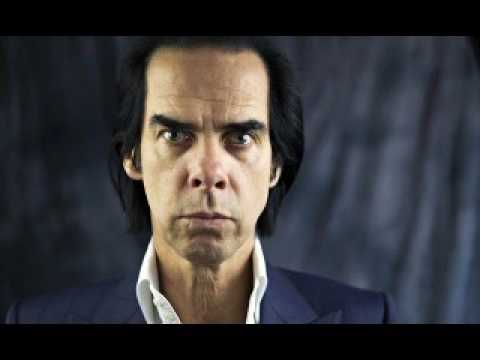 WTF with Marc Maron -  Nick Cave Interview