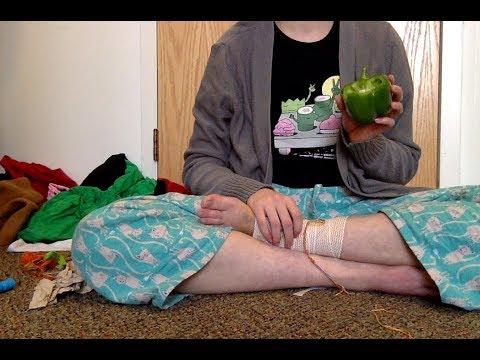 youtube s strangest vlog channel daisy brown youtube