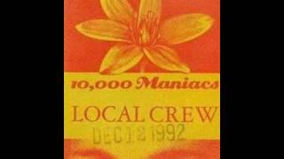 10000 maniacs - everyday is like sunday