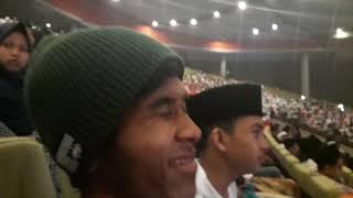 Rohman ya rohman - veve live di bogor ICC