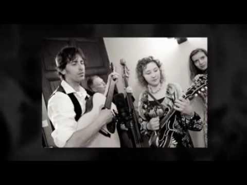 Boston Bluegrass Wedding Band