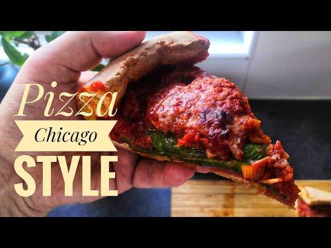 recette-pâte-à-pizza-épaisse-américaine