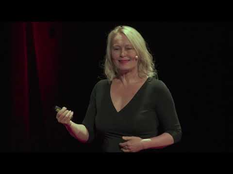 Do You See The Signs Of The Universe? | Ulla Suokko | TEDxBigSky