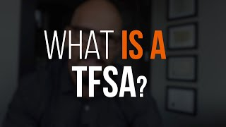 What is a TFSA?