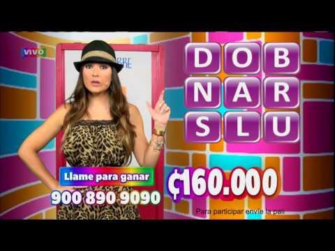 Call TV Karla Bermudez (Costa Rica)