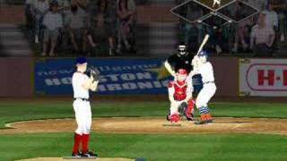 2007 Fantasy Dynasty - Houston Astros (Game 6)