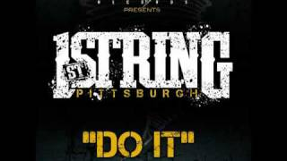 Watch 1st String Do It video