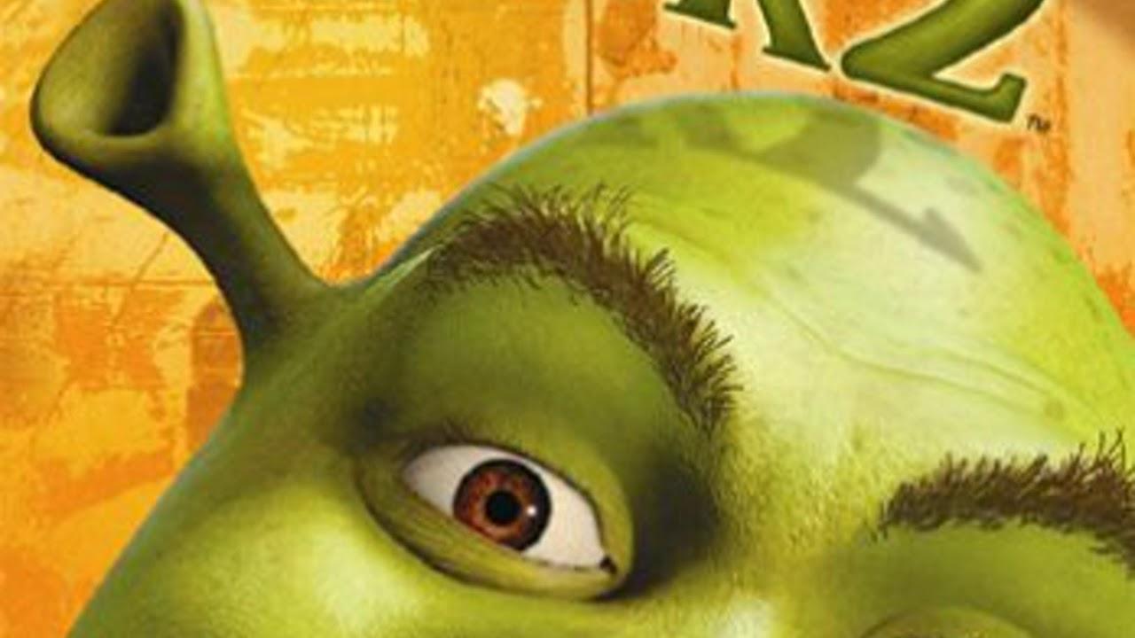 Shrek 2 PC Music - Cutscene: Puss in Boots (Dramatic Entrance)