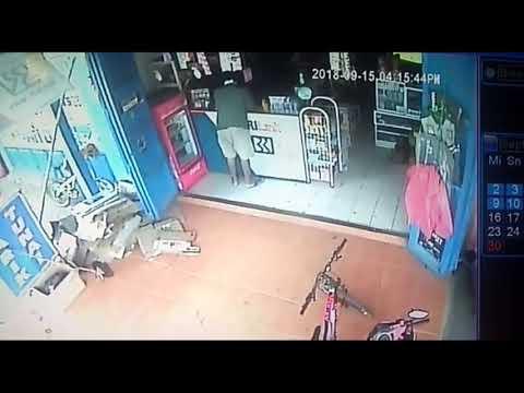 Pencurian Di BRI Link, Modus Menggunakan ATM Polisi