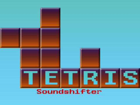 Beats - Tetris (Rock Version) Soundshifter (From Android Smartphones).