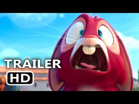 Thumbnail: FЕRDІNАND Official Trailer (2017) John Cena, Animated Movie HD