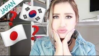 JAPAN vs KOREA IMO