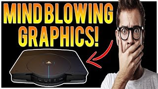 LEAKED Behind Closed Doors PS5 Tech Demo Leaves Media Stunned   PlayStation 5 NEXT LEVEL Graphics!