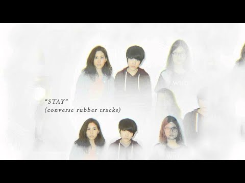 JELLY ROCKET - Stay [Converse Rubber Tracks Bangkok] Official Audio