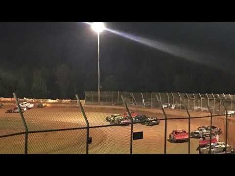 Harris Speedway Thunder Bomber 9/2/2017