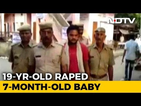 19-Year-Old Gets Death Penalty For Raping Infant Under New Rajasthan Law