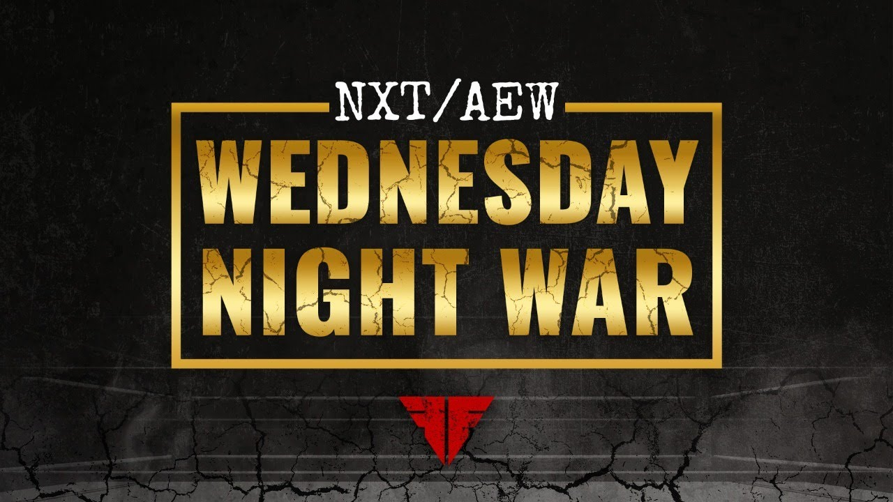 Wednesday Night War Podcast (7/8) | AEW Fyter Fest & NXT Great American Bash NIGHT 2 Review FIGHTFUL
