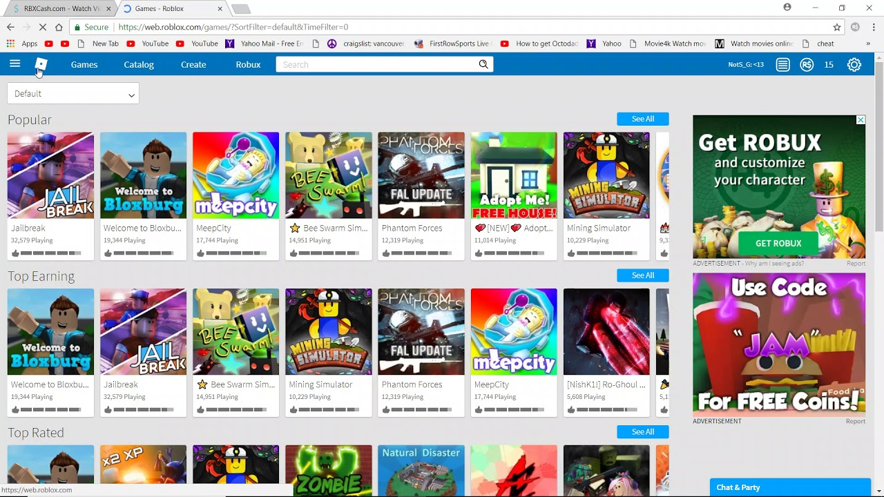 Images of Join Group To Get Free Robux - #rock-cafe