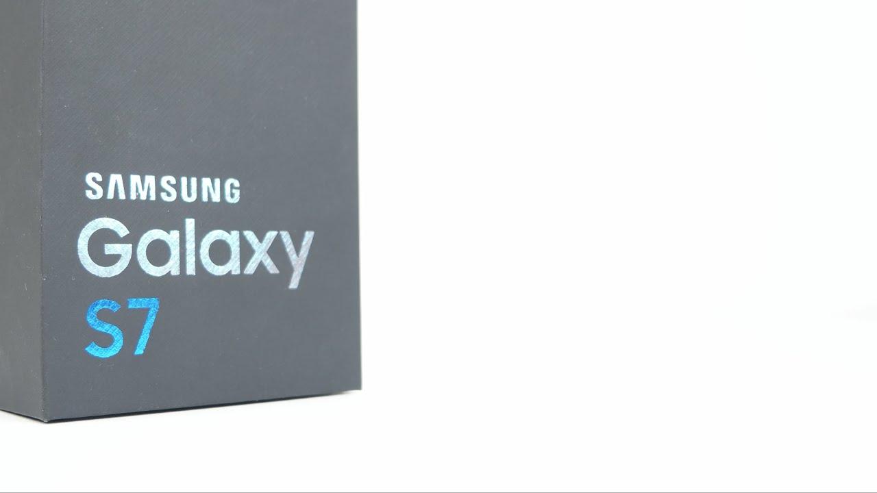 Samsung galaxy s7 edge unboxing deutsch 4k youtube - Samsung Galaxy S7 Unboxing Deutsch