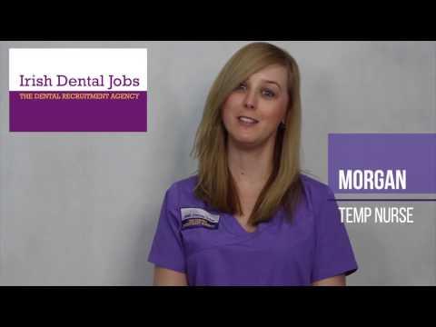 Irish Dental Jobs- Smile you've found us