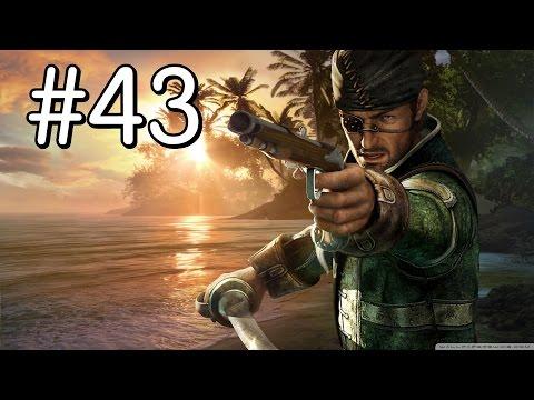 Risen 2: Dark Waters. Серия 43 [Остров воров. Сукада!]