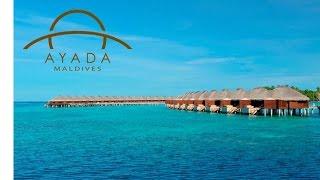 AYADA MALDIVES official video