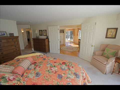 Waterfront Condo for Sale, Scituate, MA