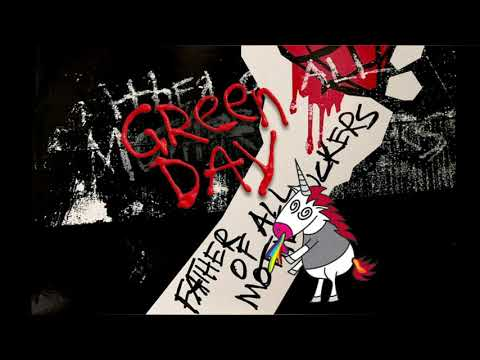 Download Green Day - Father Of All s Mp4 baru