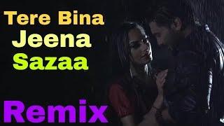 Tere Bina Jeena Saza Remix    Download Link    Jina Remix Song Tik tok    Full Song 2018