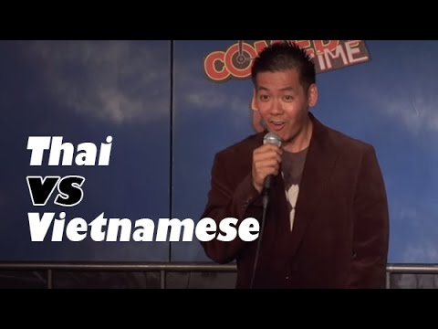 Download Thai vs. Vietnamese Manners - Comedy Time