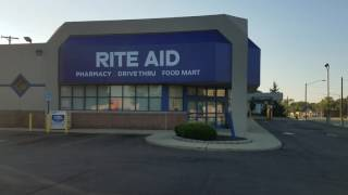 Walgreens Buying Rite Aid Stores. What does it mean for the future of drug stores in the US?