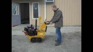Download Vermeer Sp15 Vibratory Plow Walk Behind Videos