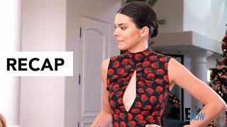 Video Keeping Up With The Kardashians Christmas Special Recap download MP3, 3GP, MP4, WEBM, AVI, FLV Februari 2018