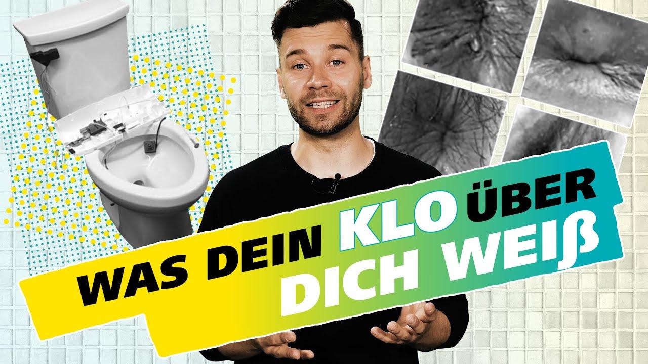 Smartes Klo - Gesund durch 💩 | Talk nerdy to me #2