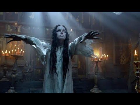 分分钟看电影:几分钟看完俄罗斯恐怖电影《魔鬼的精神》