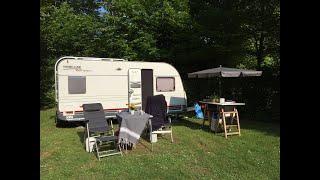 Caravan koelkast