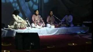 Ustad Bade Ghulam Ali Khan Music Conference Lahore,Pakistan
