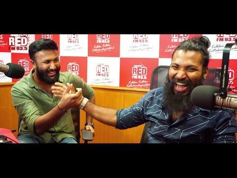 Singer Niranj | Poomuthole | Joseph Movie | RJ Shambu | Red FM Malayalam