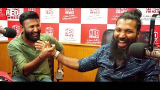 Singer Niranj | Poomuthole | Joseph Movie | RJ Shambu | Red FM Malayalam