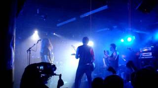 Medeia - The Unseen (15.9.2011)