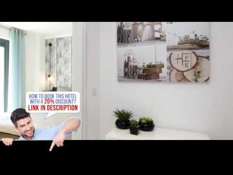 Bairrus Lisbon Apartments - Martim Moniz, Lisboa, Portugal, HD Review