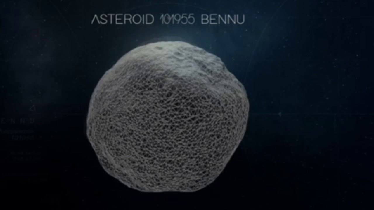 NASA Asteroid Bennu 'DYNAMICALLY UNSTABLE' and could head ...