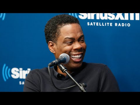 Chris Rock Is The Biggest Woody Allen Fan // SiriusXM // Raw Dog Comedy Hits