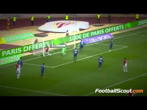 The Magic of Dimitar Berbatov |Monaco||Skills||Passes||Goals|