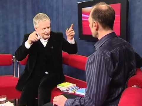 Live-Talk mit Jürgen Fliege: Eine Frage der Psyche