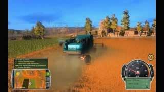 Symulator Farmy 2014 - Trailer [PL]