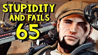 Rainbow Six Siege | Stupidity and Fails 65