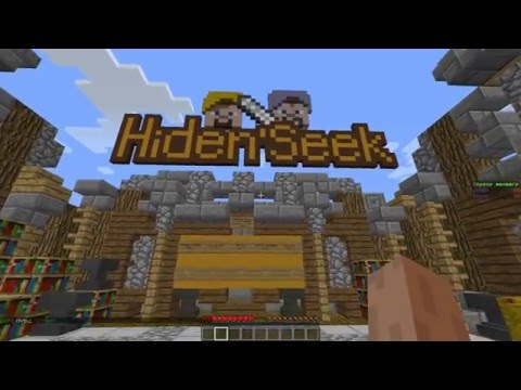 servera-minecraft.net - Сервера Minecraft