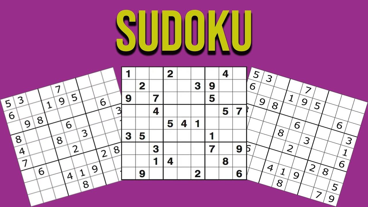 Solve Insane Sudoku Puzzle - Very Hard